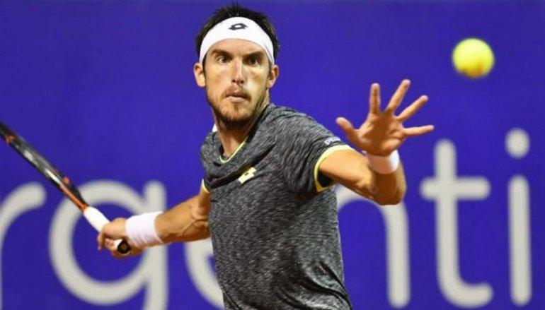 Mayer y Delbonis avanzan en el Argentina Open