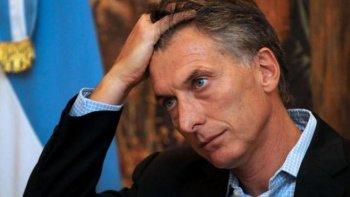 Imputaron a Macri y Aguad por el acuerdo con el Correo