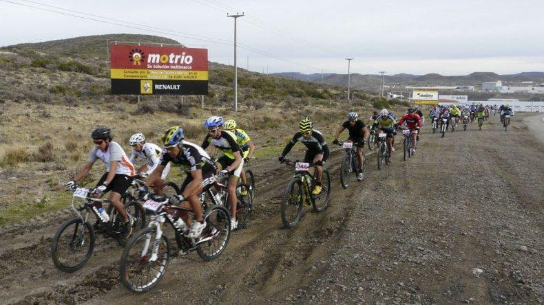 El ciclismo se suma a los festejos de la capital petrolera este domingo a las 11.