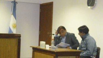Pablo Aguirre será llevado a juicio.