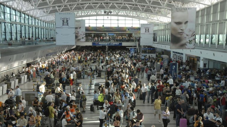 Menos argentinos se tomaron vacaciones este verano