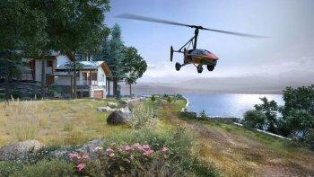 el primer auto volador del mundo ya esta en el mercado