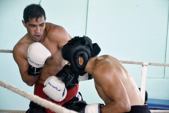 El Tigre Saldivia retorna al ring el cuatro de marzo