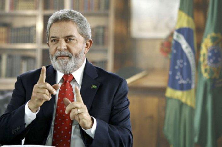 Se fortalece la imagen de Lula como próximo presidente de Brasil.