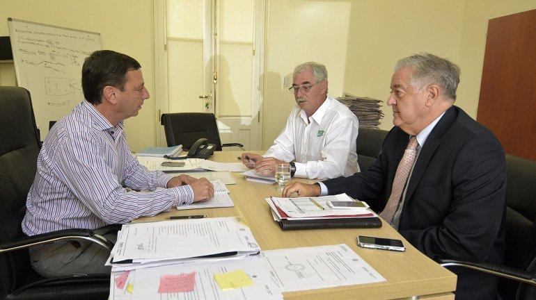 La ley crea un Consejo Federal en el que las provincias van a tener su representación