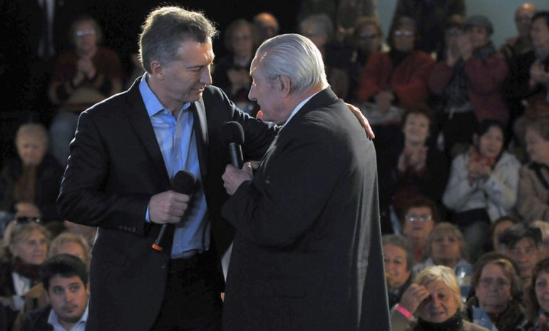 Denuncian a Macri, Basavilbaso y Peña por las jubilaciones