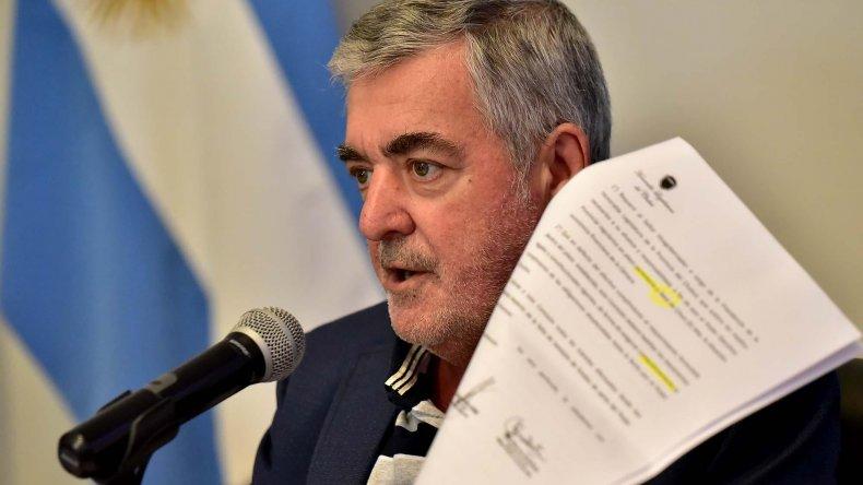Das Neves calificó al Poder Legislativo como la elite que quiere vivir a costillas del Estado