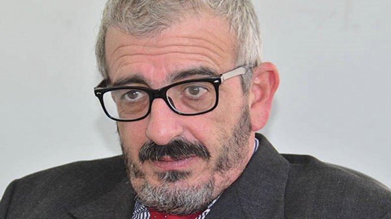 César Zaratiegui