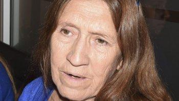 La madre de Daniel Santiago Sánchez, Silia España, sostuvo que la investigación por la muerte de su hijo se encuentra parada.
