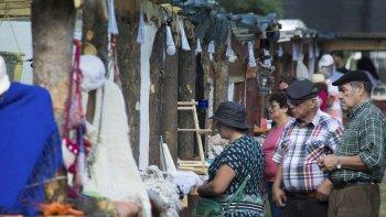 Desde el mar, pasando por la meseta, y hasta la cordillera, este fin de semana se celebrarán cinco Fiestas Populares en Chubut.
