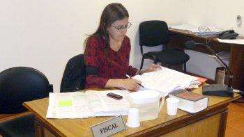 A pedido de la Fiscalía de Sarmiento, el juez Roberto Casal ordenó la detención de la sospechosa.