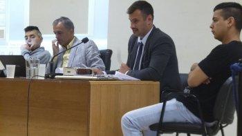 El juicio por el homicidio de José Luis González se volvió a suspender hasta el miércoles 22.