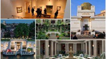 top 5: los museos mas romanticos del mundo