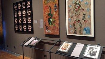 La muestra pone en manifiesto las distintas tendencias en tatuajes a lo largo de la historia en Nueva York.