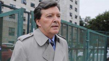 La abogada del ex jefe del Ejército brindó detalles de su sitiación judicial.