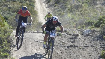 El ciclismo se suma a los festejos de la capital petrolera hoy a las 11.