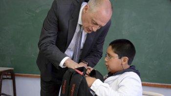 El Ministerio de Educación de la provincia tiene abiertas, hasta el 10 de marzo, las inscripciones para becas estudiantiles.