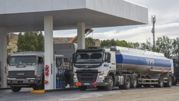 ypf advierte sobre la falta de combustible
