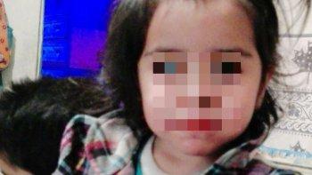 desmienten una publicacion sobre una nena secuestrada en comodoro