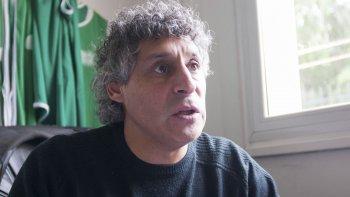 El sindicalista José Navarro expresó su satisfacción por la respuesta del Gobierno.