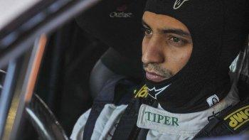 Luciano Farroni está listo para encarar la segunda temporada en el Super TC 2000.