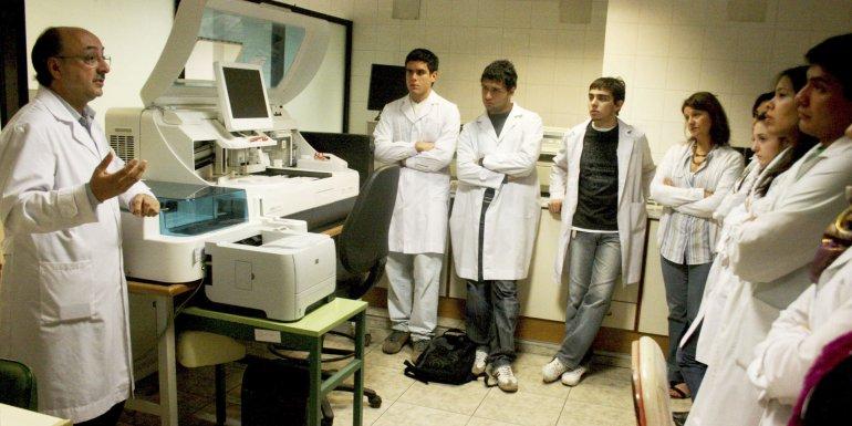 El Ministerio de Salud habilitó 77 cupos de formación en los nosocomios de Comodoro Rivadavia