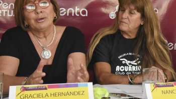 Graciela Hernández, referente del Centro de Estudios Penta confirmó que la institución incorporará un equipo que permitirá realizar punciones biópsicas en la ciudad.