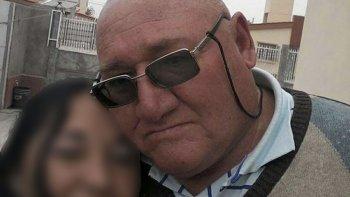 Rodolfo Ferreyra, de 60 años, autor de la masacre en Santiago del Estero.