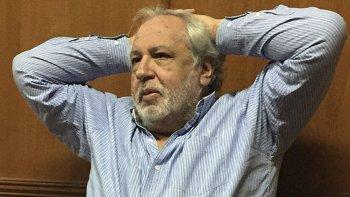 El camarista del fuero laboral, Enrique Arias Gilbert, es uno de los denunciados por el ministro Triaca.
