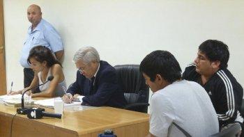 El juez Mariano Nicosia dispuso dos meses de prisión preventiva para Blas Bustamante y liberó a Pablo Medina por el intento de secuestro de un remisero durante la noche del lunes.
