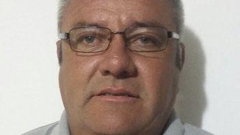 Angel Castillo es uno de los candidatos al Consejo de Bienestar Policial.