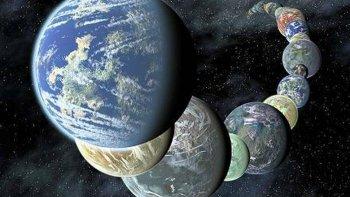 la nasa anuncia el descubrimiento de nuevos exoplanetas