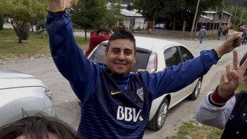 Pablo Romero permanece internado en grave estado en el el Hospital Regional.
