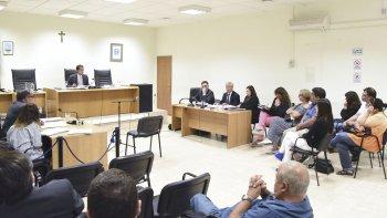 El juez subrogante Mariano Nicosia rechazó la ampliación del objeto procesal para los imputados en la causa del IPV.