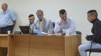 La cuarta jornada del juicio contra Juan Gómez y Pablo Levien por el homicidio de José Luis González se desarrolló ayer con la participación de siete testigos en la causa.