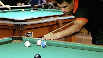 Participarán las categorías A y B en el torneo que se jugará bajo el sistema chino.