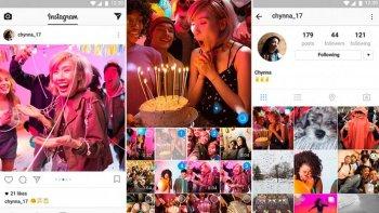 instagram: ¿como subir hasta 10 fotos al mismo tiempo?