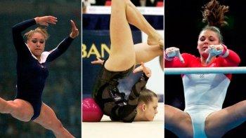 jovenes gimnastas denunciaron que fueron abusadas por un medico