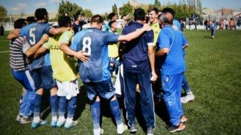 newbery paso de fase en la copa argentina