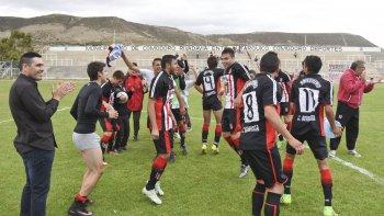 Florentino Ameghino, último campeón de la A, debutará visitando a Jorge Newbery.