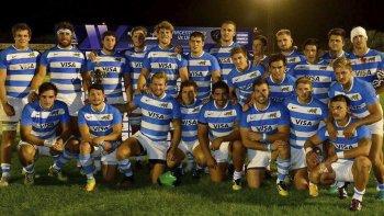 Argentina XV jugará mañana en Ushuaia y el sábado 4 cerrará su participación en el Americas Rugby Championship en Comodoro Rivadavia.
