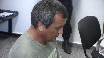 Rubén Darío Castaño accedió a la prisión domiciliaria.