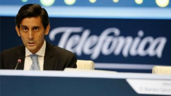 telefonica confia en llegar a un acuerdo con el gobierno por el 4g