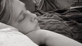 su bebe nacera sin cerebro pero decidio tenerlo para donar sus organos