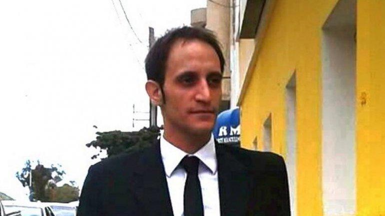 Nicolás Capovilla habría sido visto en El Bolsón