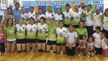 Por la recuperación fuera de casa. Con un debut sin triunfos, Unión Comodorense busca revancha en la Liga Nacional A1 de vóleibol femenino.