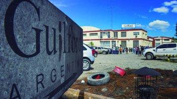 El conflicto generado por Guilford aún no está solucionado. Ayer se hizo pública una propuesta del ministro Triaca.