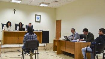 El juicio comenzó la semana pasada y todo indica que los acusados fueron los responsables del crimen.