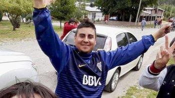 Pablo Romero, golpeado en la cabeza hace una semana en la calle San Martín al 200, continúa en terapia intensiva.