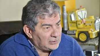 Jorge Taboada será parte del frente a través de su partido Cultura, Educación y Trabajo.